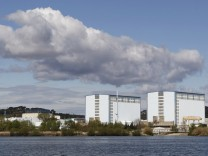 France nuclear power plant Marcoule explosion
