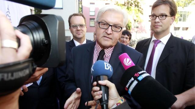 Klausurtagung der bayerischen SPD-Landtagsfraktion