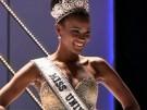 Angolanerin ist schönste Frau des Universums (Vorschaubild)