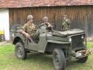 Amis im Odenwald (Vorschaubild)
