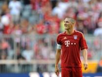 FC Bayern München - SC Freiburg 7:0