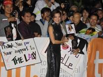 36th Toronto Film Festival - The Lady Gala Presentation