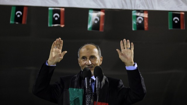 Armed conflict in Libya