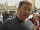 Schwimm-Marathon durch die Themse (Vorschaubild)