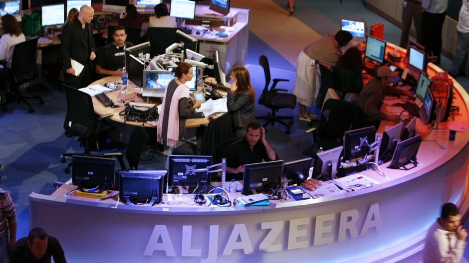 QATAR-MEDIA-JAZEERA