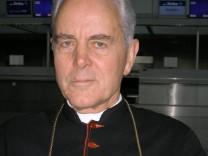 Prozess gegen Bischof Richard Williamson