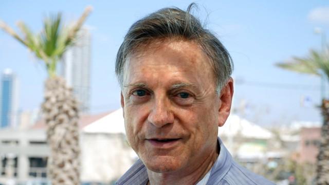 Ex-Botschafter Avi Primor