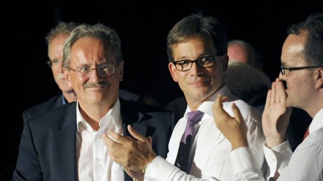 Pronold schlägt Ude als Spitzenkandidat vor