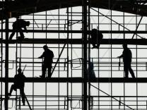 """Zoellick warnt: Weltwirtschaft rutscht in ´neue Gefahrenzone"""""""