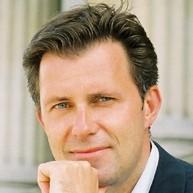 Portrait  Gerhard Matzig
