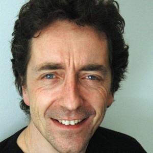 Portrait Dr. Bernd Graff