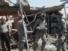 Tote bei Bombenanschlag im Irak (Vorschaubild)