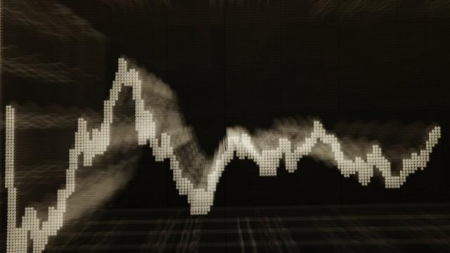 DAX verliert rund vier Prozent