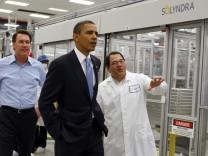Barack Obama, Ben Bierman, Chris Gronet