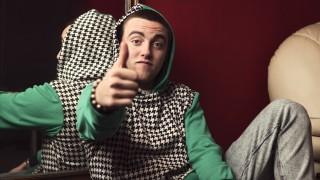 Musik US-Rapper Mac Miller