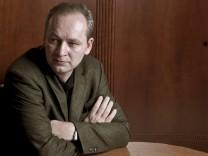 Strafrechtsanwalt und Bestsellerautor: Ferdinand von Schirach