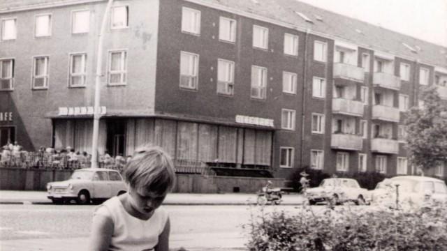 DDR Zwangsadoption in der DDR