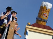 Oktoberfest 2011 - Raucher