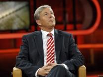 """Abgeordnetenhauswahl Berlin - ARD-Sendung ´Günther Jauch"""""""