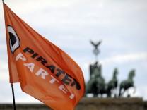 Piratenpartei zieht erstmals in ein Landesparlament ein