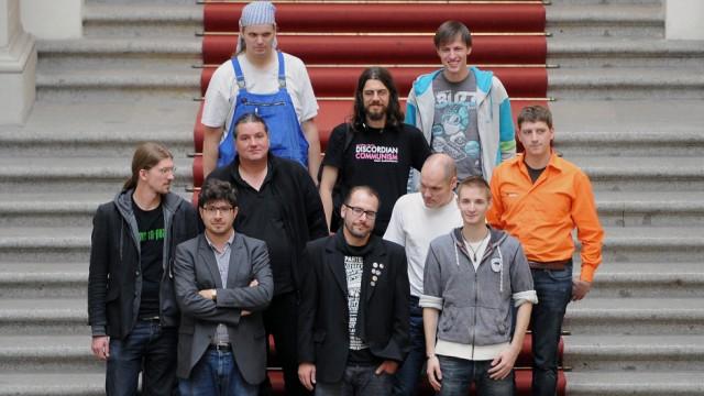 Abgeordnetenhauswahl Berlin - Piraten