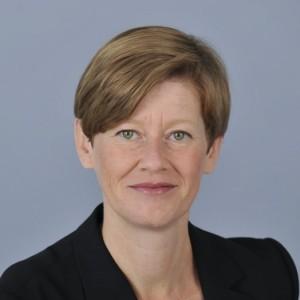 Portrait  Catherine Hoffmann
