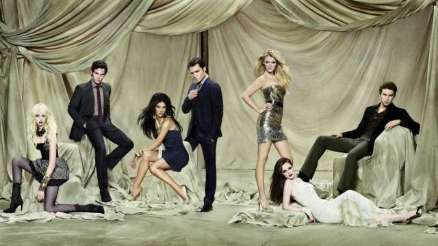 sixx zeigt die vierte Staffel 'Gossip Girl' ab 5. September