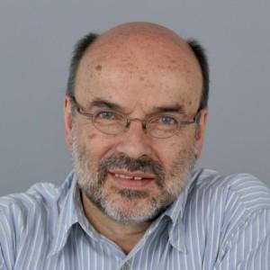 Portrait  Wolfgang Görl