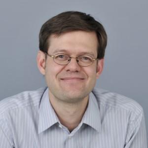 Portrait  Roland Preuß