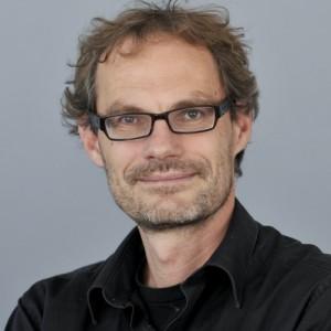 Portrait  Matthias Drobinski