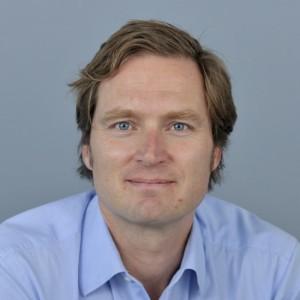 Portrait  Christian Mayer