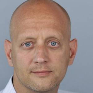 Portrait  Andreas Burkert