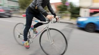 Bruck: Neue Amperbruecke fuer Radfahrer