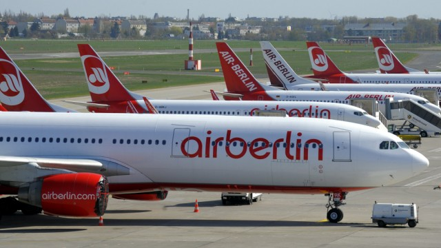 Air Berlin will 200 Millionen Euro sparen