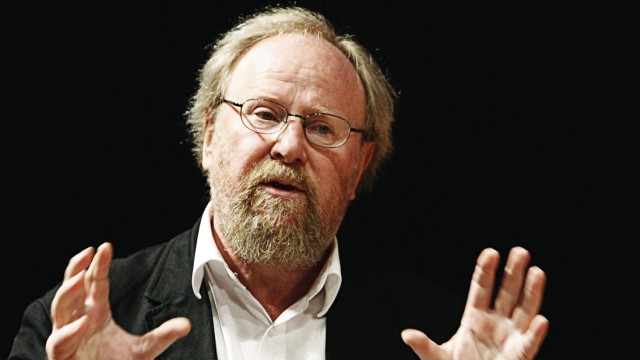 Thierse-Äußerung zu Kohl - scharfe Kritik