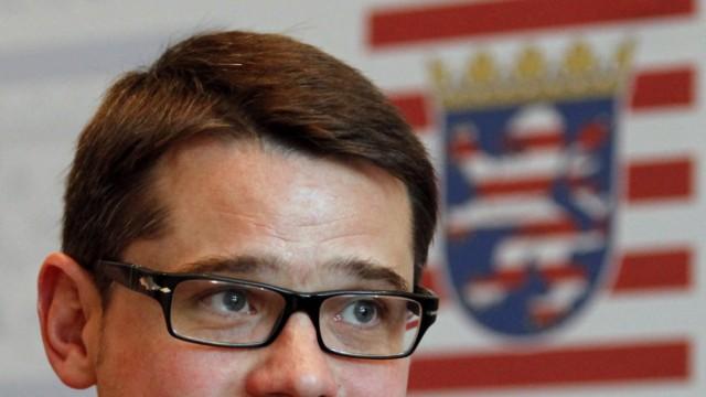 Rhein benennt Ansprechpartner fuer Probleme in der hessischen Polizei
