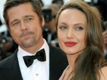 Pitt und Jolie wollen britische Zeitung verklagen