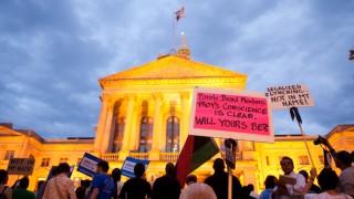 Georgia Parole Board Denies Clemency For Troy Davis
