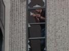 Amsterdam: Explosion beschädigt Gerichtsgebäude (Vorschaubild)