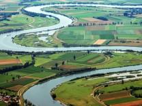Streit um Aufnahme des Donautals in UN-Welterbe