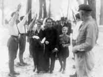 Joseph Goebbels heiratet Magda Quandt 1931