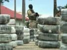 Über zwei Tonnen Kokain in Schnellboot sichergestellt (Vorschaubild)