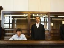 Urteil im Prozess gegen U-Bahn-Schläger
