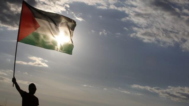 Palästinenser starten UN-Kampagne