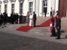 Papst Benedikt XVI. in Berlin (Vorschaubild)