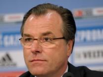 Schalke bestätigt Verpflichtung von Magath