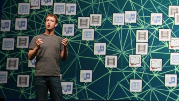 Digitalblog Facebook-Strategie