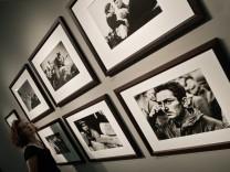 """Ausstellung ´Frontline - Die Macht der Bilder"""""""