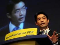 Landes-FDP wählt neuen Vorsitzenden