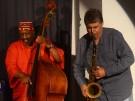 Free Jazz aus New York